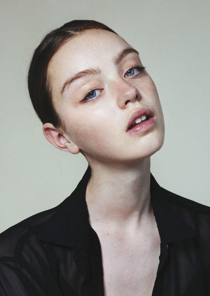 Alice Vink - MAX Models