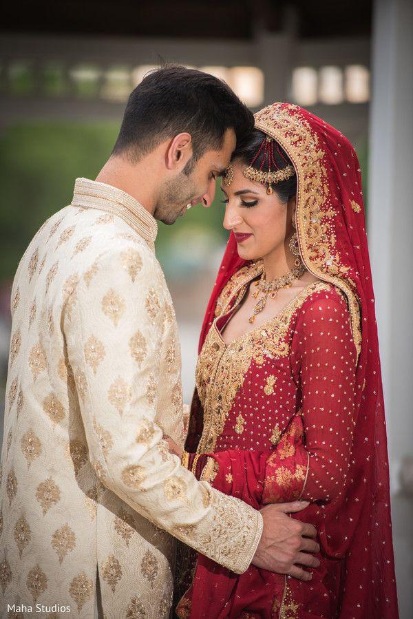 Indian Couple S Wedding Style Wedding Styles Wedding Couples Bridal Style