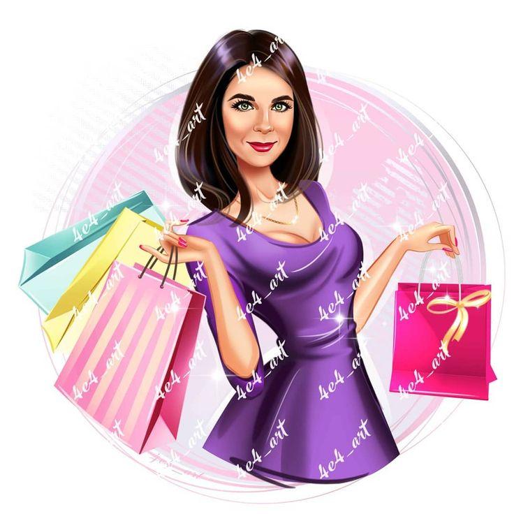 картинки на аватарку интернет магазина одежды с названием модный тех