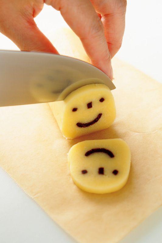 パーツを組み立てて工作みたい!? かわいすぎる「顔クッキー」【オレンジページnet】プロに教わる簡単おいしい献立レシピ