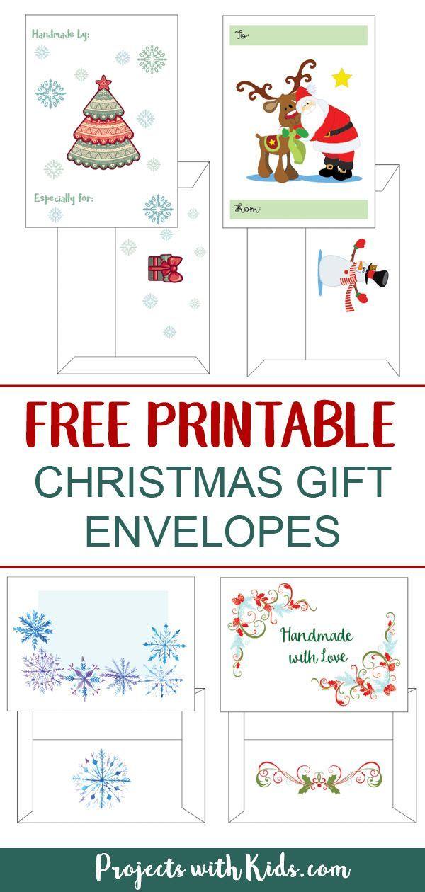 Free Printable Christmas Games For Kids-1 Making Life Blissfulfree