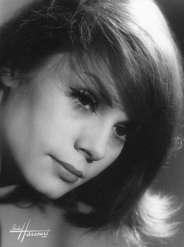 Françoise Dorléac, 1960