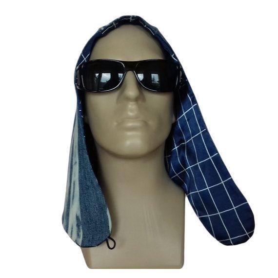 Men's hats. Fashion men's hat. Handmade. Free by ShopNataly
