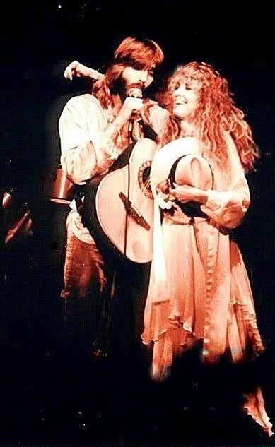 Kenny Loggins & Stevie