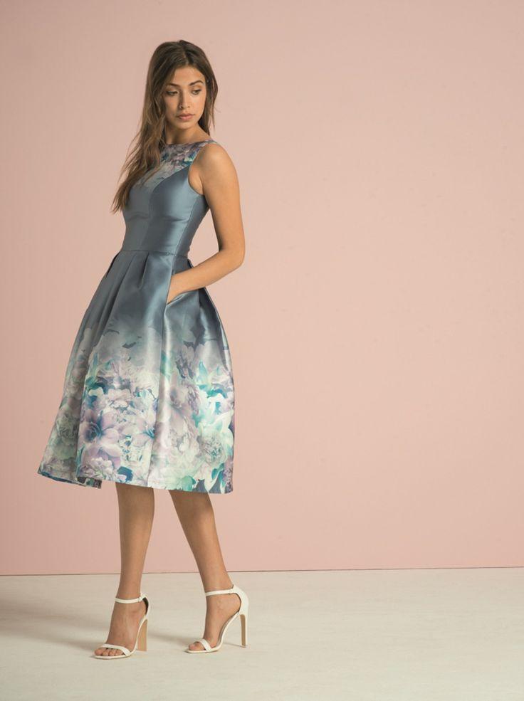 Chi Chi Karlene Dress - chichiclothing.com
