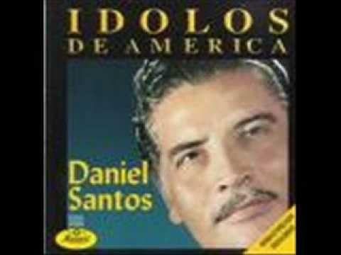 DANIEL SANTOS - IRRESISTIBLE