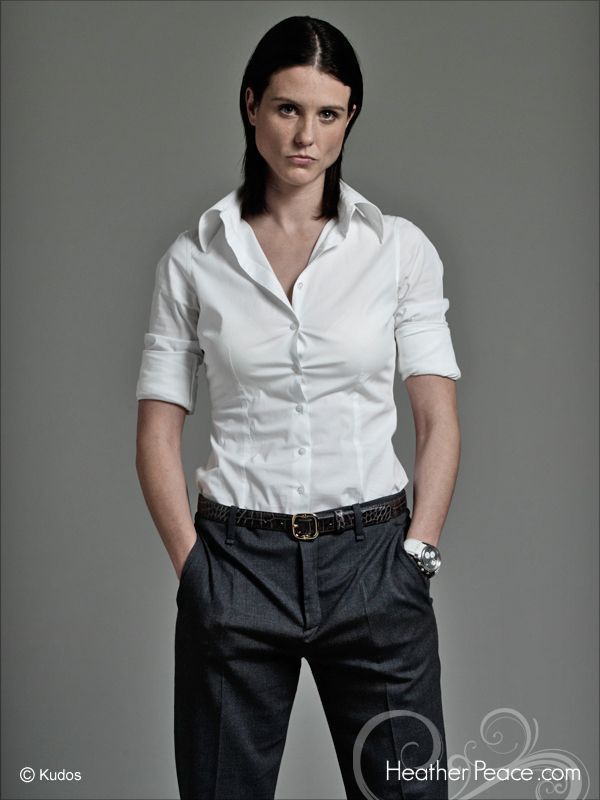 heather peace hallelujah