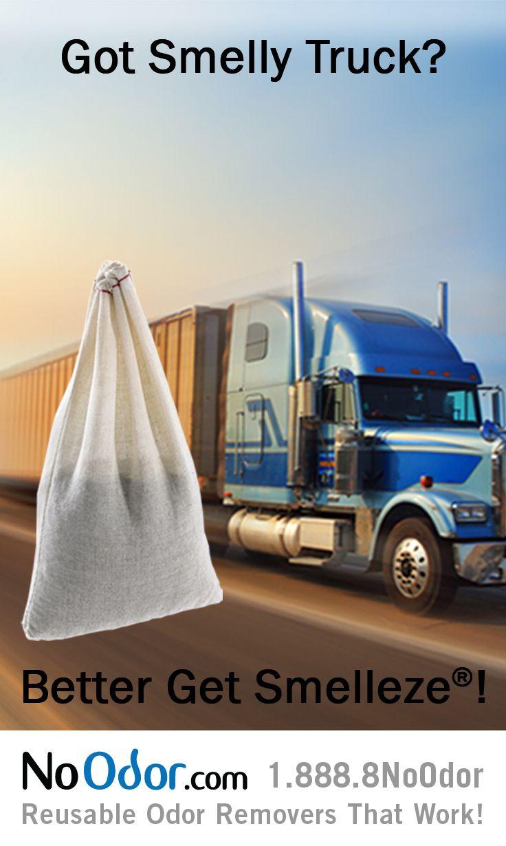 Smelleze reusable car smell eliminator rids car odor without chemicals or scents smelleze