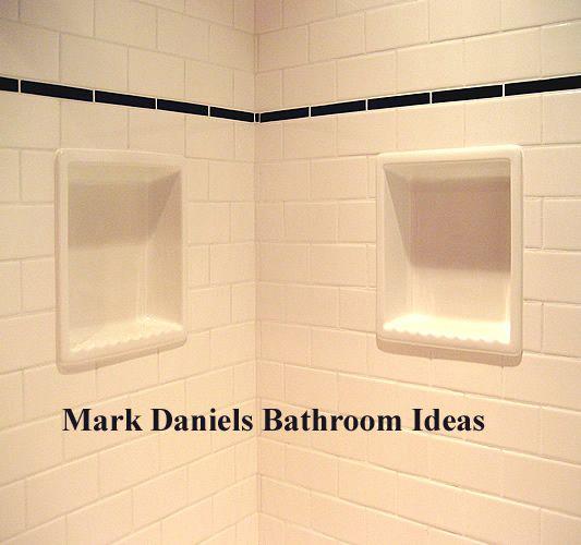 Bathroom Ideas Niche With Granite