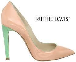 Resultado de imagem para ruthie davis shoes