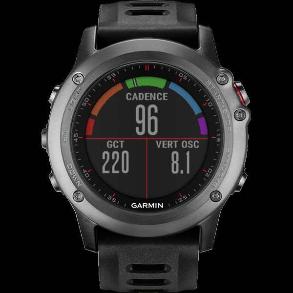 Garmin Connect