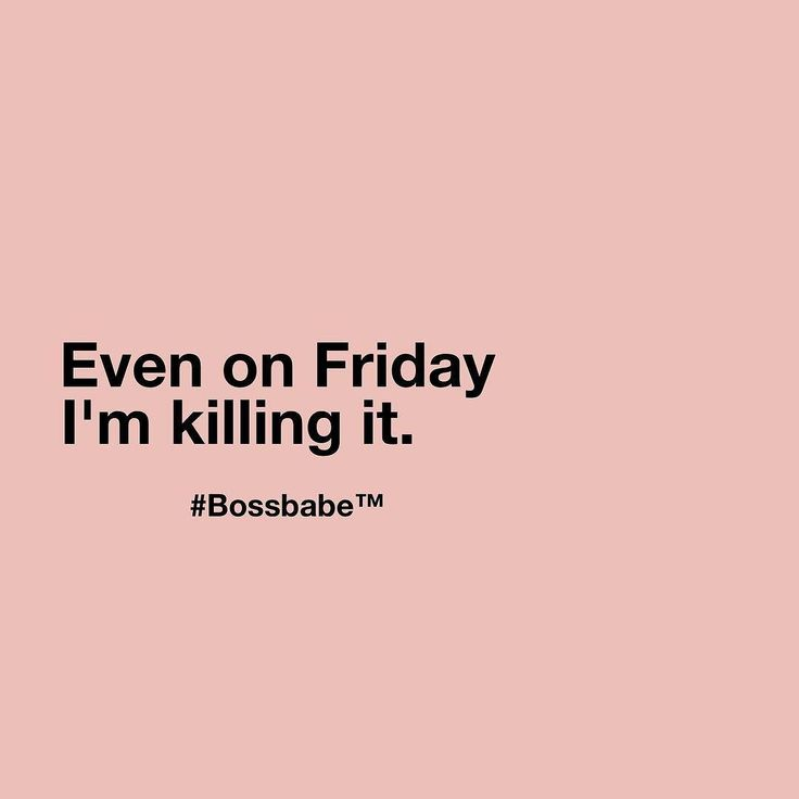 Do you want to wear your favourite #BossBabe quotes? We've got you...  Head to…