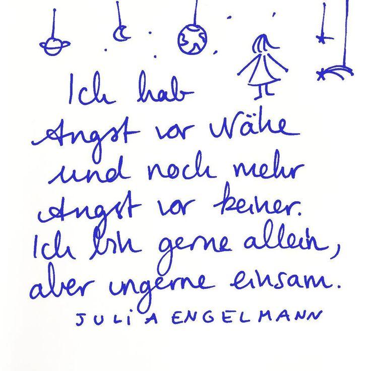 Pin auf Julia Engelmann