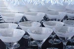 Recherche Realiser des verres givres colores. Vues 82522.