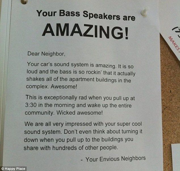 17 Best Images About Annoying Neighbors A Renter S Life