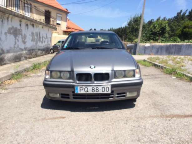 BMW 316i preços usados