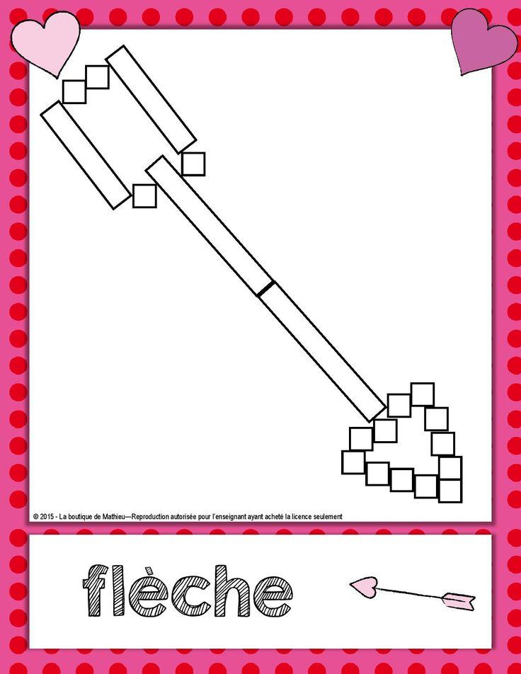 Bonjour! Voici un jeu de réglettes de St-Valentin GRATUITdans lequel l'enfant doit compléter les illustrations avec les réglettes cuisenaire appropriées (motricité, approximation de la taille, etc.) IMPORTANT : Il faut imprimer le document avec l'option «taille réelle», sinon les mesures auront 2 ou 3 mm de différence avec la taille réelle. Merci! Le document de ... Lire plus...