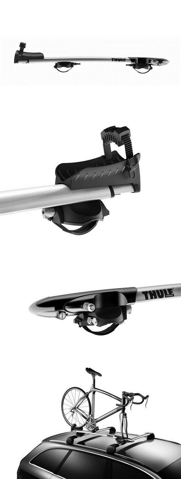 Car and Truck Racks 177849: Thule Sprint Xt Roof Mounted Bike Rack Carrier, New In Box -> BUY IT NOW ONLY: $170 on eBay!
