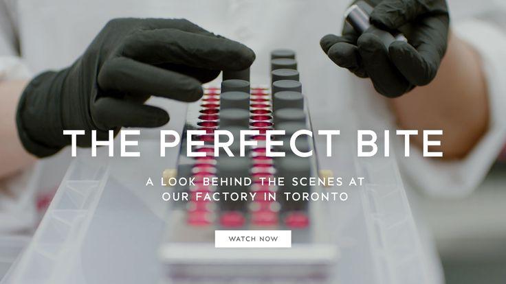 The BITE Beauty Process - Love Bite Beauty!!