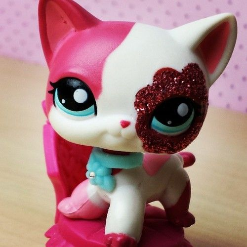 My Dream Cat! (LPS: Dreamers)