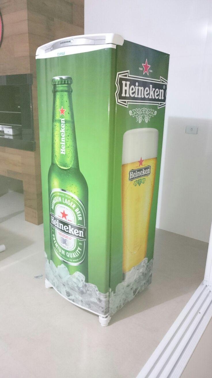 1000 ideas sobre geladeira cerveja en pinterest - Nevera para cerveza ...