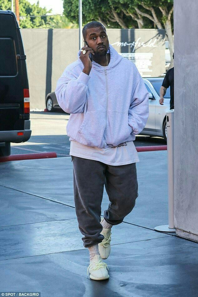 Pin By Style For Men On Looks Kayne West Kanye West Outfits Kanye West Style Kanye Fashion