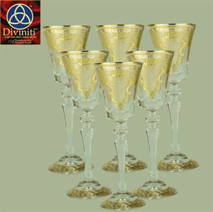 Picture of Champagne Glass - G234zn
