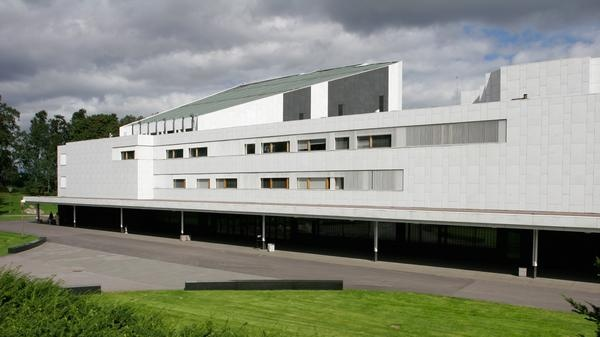 An Alvar Aalto tour of Finland.  Jyväskylä has more Aalto buildings than any other city in the world.