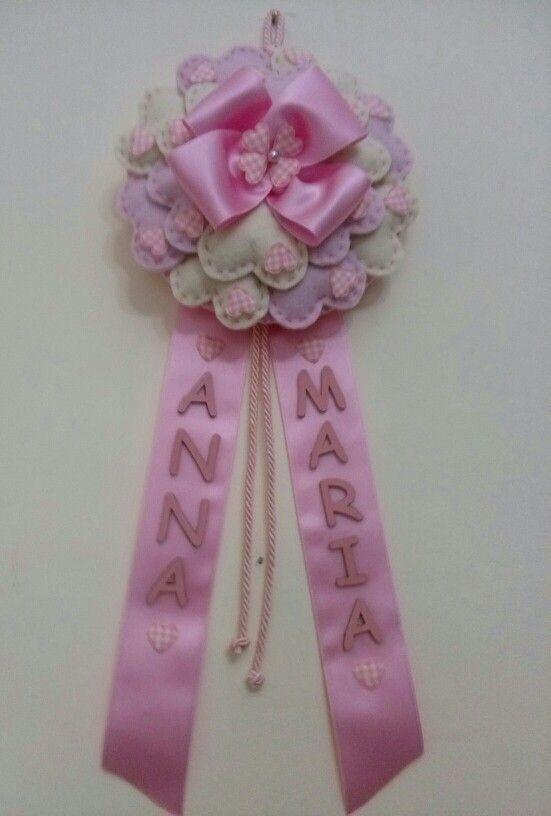 Per la piccola Anna Maria
