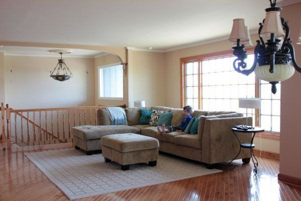 Ranch House Living Room Decorating Ideas New Raised Ranch Living Room Layout Raised Ranch Living Room Decor Apartment Basement Living Rooms Living Room Remodel