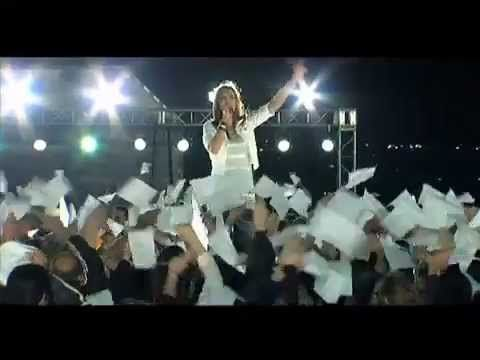 Juanita du Plessis WIT VLAG official music video