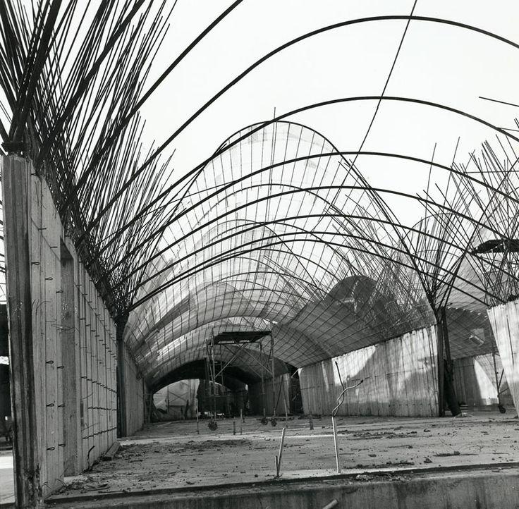 Bertrand Goldberg - Brenneman School