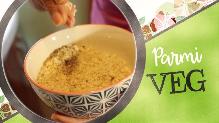 Ecco l'alternativa vegana al Parmigiano: un veg-formaggio grattuggiato…