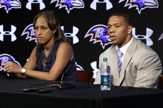 Why The NFL Dropped The Ball On Ray Rice's Domestic Abuse Case