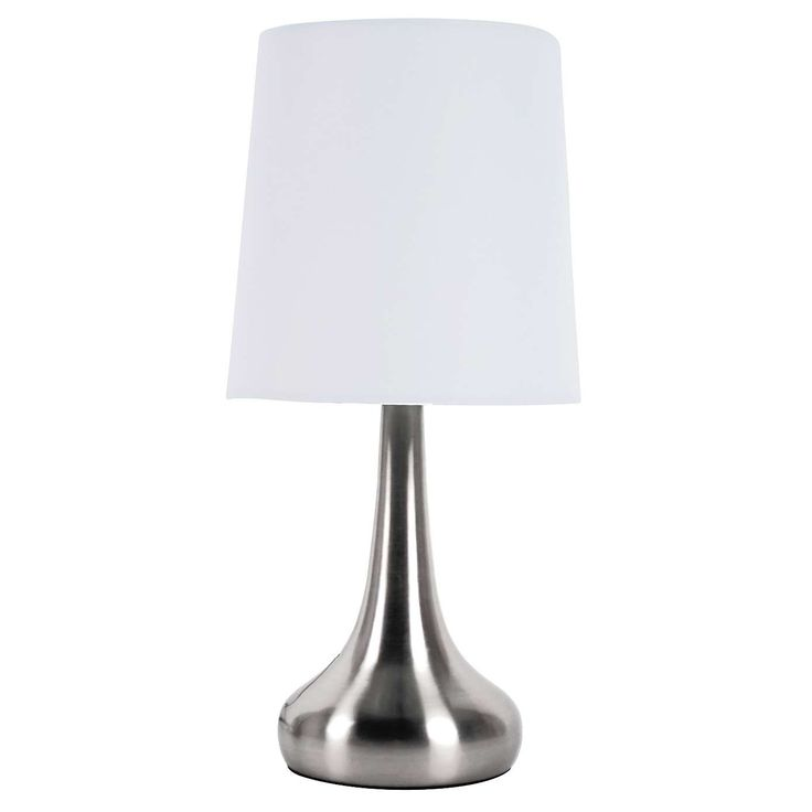 Rimini touch lamp dunelm bedroom redesign pinterest for Bedroom touch table lamps