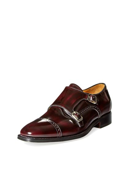 Double Monkstrap by Gordon Rush at Gilt
