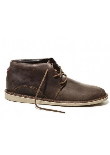 Made by the world's first fair trade certified footwear label. Eco-tanned leather.