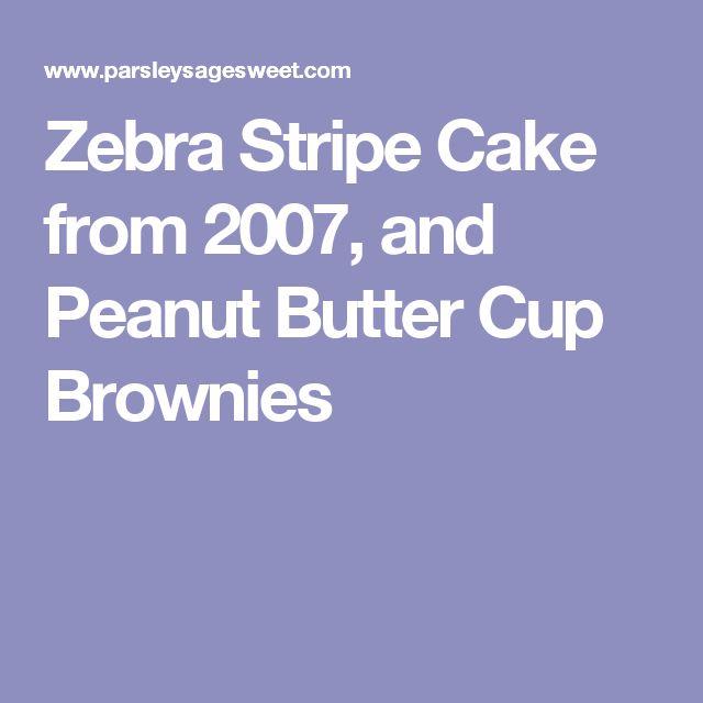 17 Best Ideas About Striped Cake On Pinterest Stripe