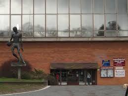 Výsledek obrázku pro sokol budova