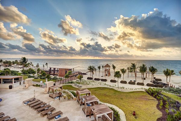 17 Best Royalton Riviera Cancun Images On Pinterest