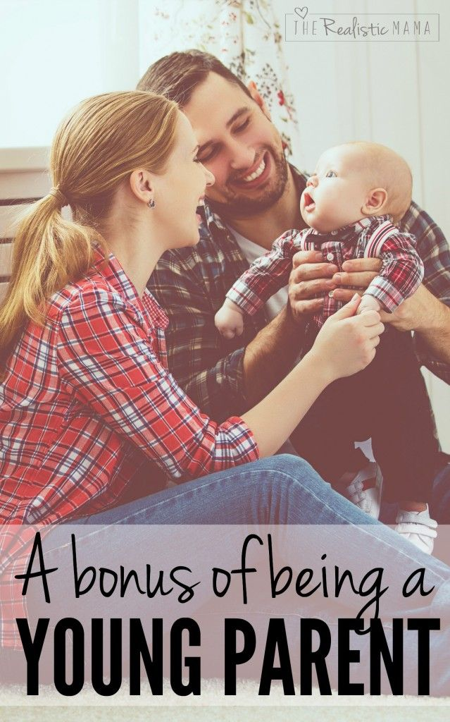 In Defense of Young Parents