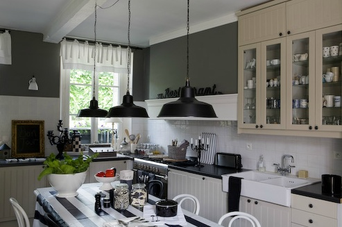 Ideas de decoración y mobiliario para el hogar, estilos y tendencias