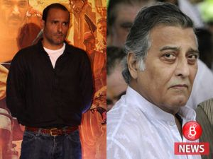 Akshaye Khanna on late Vinod Khanna: He was my dad have never looked at him as an actor