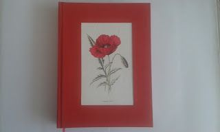 Lavelleen: 300 pages. I enjoyed when I made it. I like the book binding.