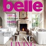 belle, interiors addict, jen bishop, blogger