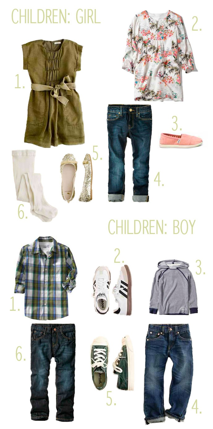 cutie fall outfits for kiddos
