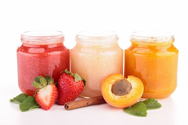 Receitas de papinha de frutas                                                                                                                                                                                 Mais