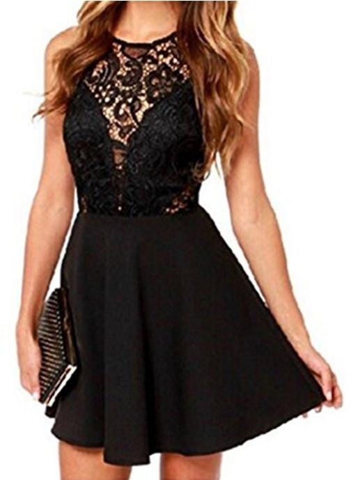 22 best Kleid/Dress images on Pinterest   Beleza, Blouse models and ...
