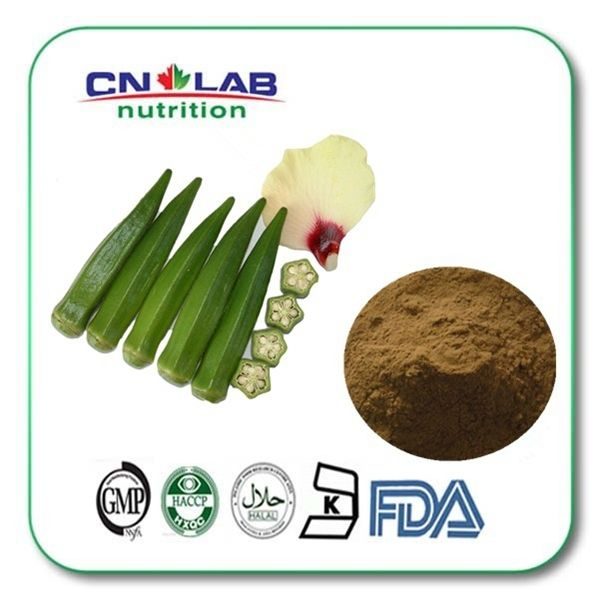 (132.00$)  Watch more here  - Pure Sex Enhancement Plant Viagra Okra powder/okra extract powder/okra extract/ high quality okra extract 1kg