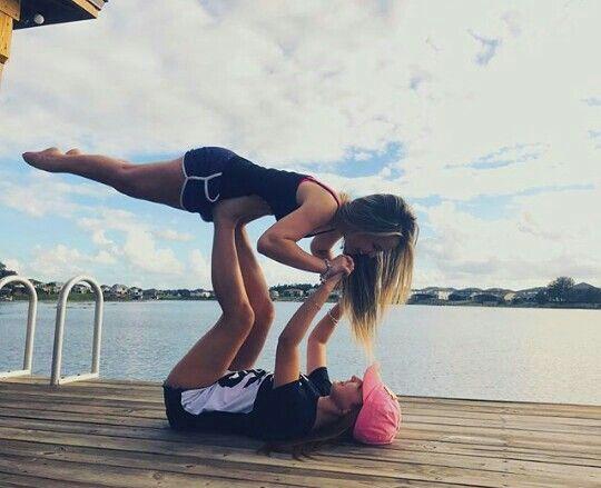 Mharessa Fernanda e Larissa Manoela ❤